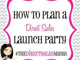 Mary Kay Launch Party Invitations the 25 Best Direct Sales Party Ideas On Pinterest
