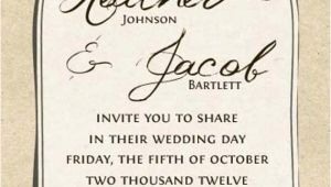Mason Jar Wedding Invitation Template Printable Kraft Mason Jar Wedding Invitation by Notableaffairs