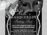 Masquerade Ball Birthday Party Invitations Masquerade Party Invitation Mardi Gras Party Party