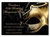 Masquerade Ball Birthday Party Invitations Masquerade Party Invitation Masquerade Invitations