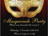 Masquerade Party Invites 18 Masquerade Invitation Templates Free Sample Example