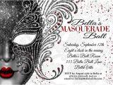 Masquerade Party Invites Masquerade Party Masquerade Invitation Mardi Gras Party