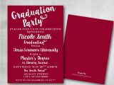 Masters Degree Graduation Invitations Graduation Party Invitation Save the Date College Masters Diy