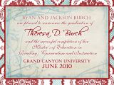 Masters Degree Graduation Invitations Masters Invitation Party Invitations Ideas