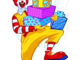 Mcdonalds Birthday Invitation Cards Google Image Result for