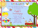 Mcdonalds Birthday Invitation Cards Mcdonalds Birthday Card Inspirational Papa John S Kid