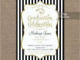 Medical School Graduation Party Invitations Medical School Graduation Party Invitation Printed Nifty