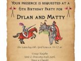 Medieval Party Invitations 35 Best Images About Medieval Times 11th Bday Party On