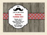 Mens Birthday Party Invitation Templates 9 Best Images Of Men 40th Birthday Invitations Printable