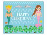 Mermaid Birthday Invitations Free Printable Free Mermaid Birthday Party Printables From Printabelle