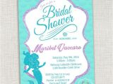 Mermaid Bridal Shower Invitations Best 25 Mermaid Bridal Showers Ideas On Pinterest