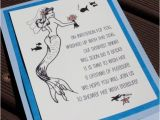 Mermaid themed Bridal Shower Invitations 301 Moved Permanently