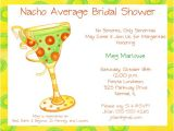 Mexican themed Bridal Shower Invitations Bridal Shower Invitations Bridal Shower Invitations