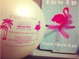 Miami themed Party Invitations Miami Vice themed Invitations All Things 80s Pinterest