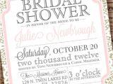 Michaels Printable Bridal Shower Invitations Awesome Bridal Shower Invitations at Michaels Ideas