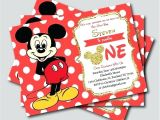 Mickey Mouse Baby Shower Invitations Party City Mickey Mouse Baby Shower Invitations Mickey Mouse Baby