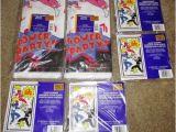 Mighty Morphin Power Ranger Birthday Invitations Vintage Mighty Morphin Power Rangers Mmpr Birthday Party