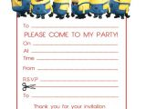 Minion Party Invitations Uk the 25 Best Minion Party Invitations Ideas On Pinterest