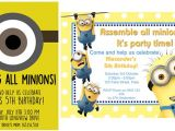Minions Party Invites 12 Minion Party Must Haves Mum 39 S Grapevine