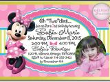Minnie Mouse Bowtique Birthday Invitations Minnie Mouse Bowtique Birthday Invitations [di 279
