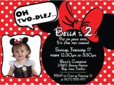 Minnie Mouse First Birthday Invitations Red 8 Minnie Mouse Birthday Invitations Free Editable Psd