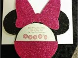 Minnie Mouse Party Invitations Diy 44 Best Images About Birthday Ideas for A 3 Year Old On