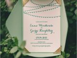 Mint and Gold Wedding Invites 50 Mint Wedding Color Ideas You Will Love Deer Pearl