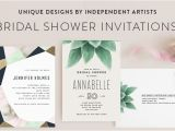 Minted Wedding Shower Invitations Bridal Shower Invitations Minted