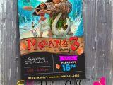 Moana Birthday Invitations Walmart Moana Birthday Invitations New Moana Birthday Party On