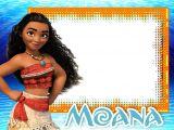 Moana Birthday Party Invitation Template Moana Birthday Invitation Template Free Printable