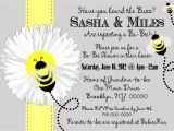 Mommy to Bee Baby Shower Invitations Mom to Bee Baby Shower Invitation Bee Baby Shower Invitation