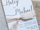 Morning Wedding Invitations Morning Wedding Invitations Post Wedding Brunch Invitation