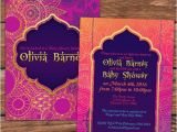 Moroccan Style Baby Shower Invitations Moroccan themed Baby Shower Printable Diy Arabian Inspired