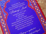 Moroccan themed Bridal Shower Invitations Bridal Shower Invitations