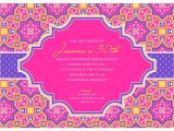 Moroccan themed Bridal Shower Invitations Moroccan Party Printable Invitation