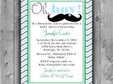 Moustache Baby Shower Invitations Mustache Baby Shower Invitations Templates