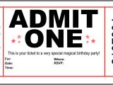 Movie Party Invitations Free Printable Birthday Party Invitation Free Printable