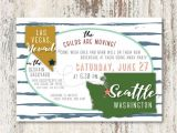 Moving Out Party Invitations Moving Out Of State Custom Going Away Party Invitation