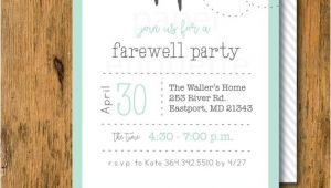 Moving Party Invitation Wording Going Away Party Moving Party Invitation Beer Packing Party