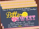 Moving Party Invitation Wording Moving Party Invitation Printable Bittersweet by