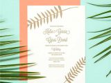 Multi Color Wedding Invitations Multi Color Wedding Invitations Lovely Wedding Invitation