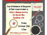 Murder Mystery Birthday Party Invitations Free Invitations for A Birthday Party Free Invitation