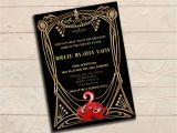 Murder Mystery Birthday Party Invitations Murder Mystery Dinner Invitation Best Party Ideas