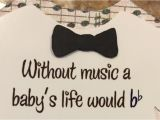 Music themed Baby Shower Invitations Midwest Petite Chic Baby Shower Blue Dress