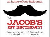 Mustache Birthday Invitations Printable Birthday Invites Mustache Birthday Invitations Printable