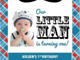 Mustache Invitations for First Birthday Little Man Mustache Printable 1st Birthday Party Baby