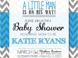 Mustache themed Baby Shower Invitations Baby Shower Mustache themed Invitation Digital Print File