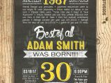 My 30th Birthday Invitation Wording Cool Free 30th Birthday Invitation Wording