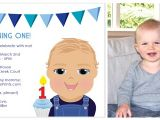 My son First Birthday Invitation Birthday Invitation Of My son Gallery Invitation Sample
