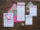 My Wedding Com Invitations Spring Wedding Invitations 2213809 Weddbook